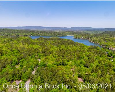 0.31 Acres for Sale in Hot Springs Village, AR