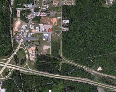 57 Acres off Sibley & I-20