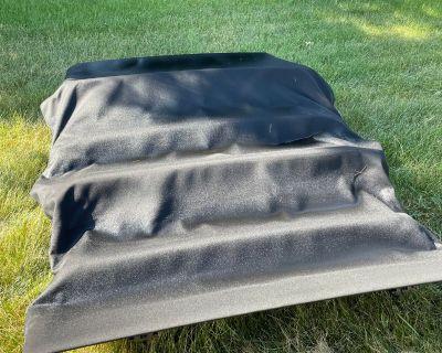 Colorado - Premium Soft Top - 4 door