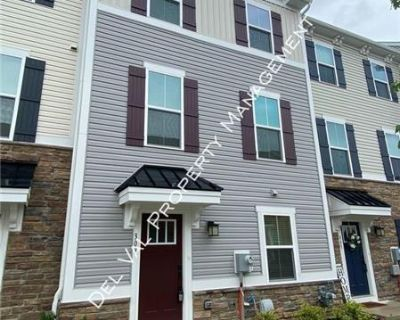 Spacious Newer Construction 4 Bedroom 3-Level Townhome for Rent - Great Valley Schools! - Available Now! By Michel E Lautensack
