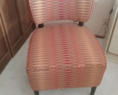 Pier One chair.