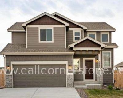 6167 Mumford Dr #1, Colorado Springs, CO 80925 3 Bedroom Apartment