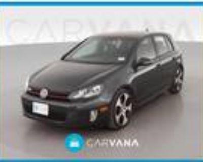 2011 Volkswagen GTI Gray, 95K miles