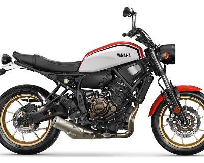 2021 Yamaha XSR700 Sport Berkeley, CA