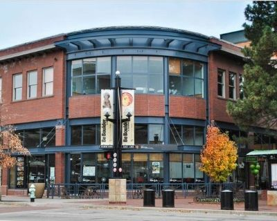 Hard To Find Small Retail Space For Lease in Downtown Boulder