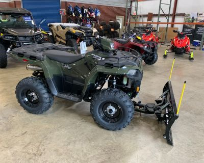 2021 Polaris Sportsman 570 ATV Utility Belvidere, IL