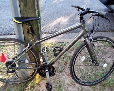 SCOTT METRIX 40 BICYCLE