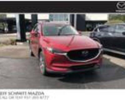 2018 Mazda CX-5 Red, 24K miles