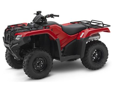 2018 Honda FourTrax Rancher 4x4 ATV Utility Norfolk, VA