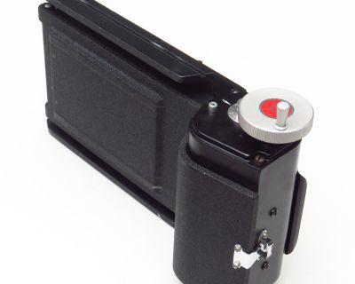 Calumet C-2 120 (6x7) roll film holder