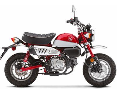 2021 Honda Monkey ABS Sport Norfolk, VA
