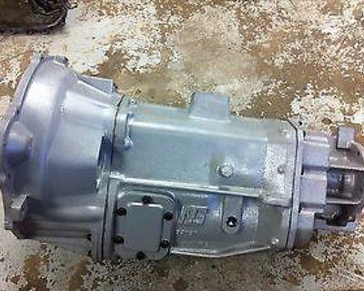 200-05 Dodge 2500/3500 Dsl 6 Speed Nv5600 Transmission