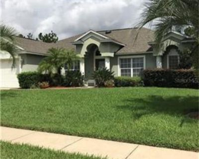 4 Bedroom One Story Home in Gated Community