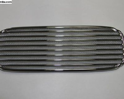 1953-1957 Beetle Speaker Grill Reproduction