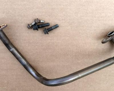 Chrysler Dodge Plymouth Caravan Town & Country Voyager 2.4 Egr Tube Pipe 2000