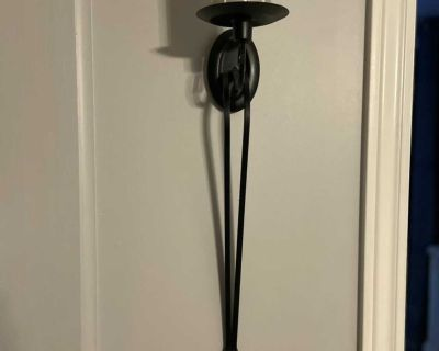 Party Lite sconces wanted