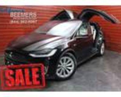 2018 Tesla Model X 75D 7 Passenger Seats for sale
