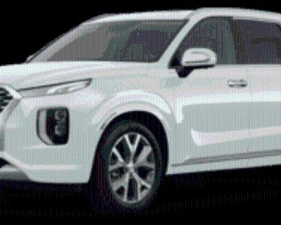 2021 Hyundai Palisade Limited