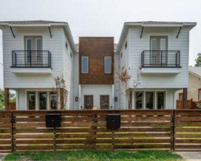 602 Melba St, Dallas, TX 75208 4 Bedroom Condo