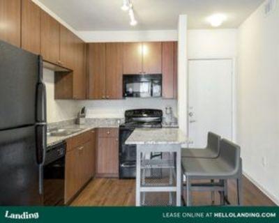 3478 Lakeside Dr. NE.4925 #1810, Atlanta, GA 30326 1 Bedroom Apartment