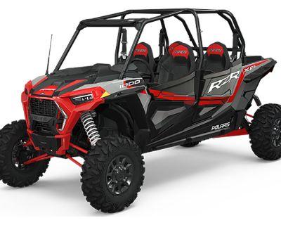 2022 Polaris RZR XP 4 1000 Premium Utility Sport Albuquerque, NM