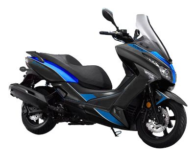 2021 Kymco X-Town 300i ABS Scooter Jasper, IN