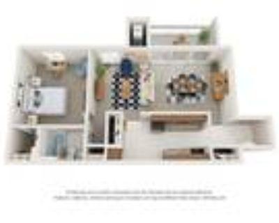 Merrifield at Dunn Loring Station Apartments - Jackson Classic