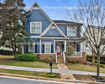 Amazing CRAFTSMAN in HOT DUPONT COMMONS COMMUNITY!