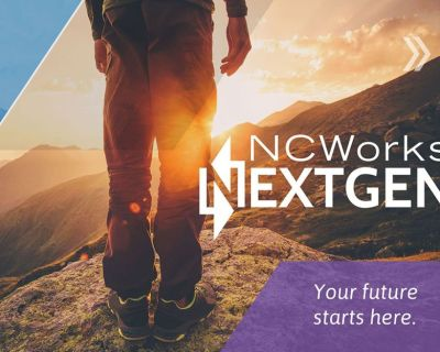NCWorks NextGen (Help finding the career you love!)