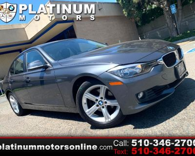 2014 BMW 3 Series 328i xDrive ~ L@@K ~ Always Serviced ~ Like New ~