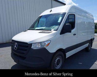 2021 Mercedes-Benz Sprinter 2500 Cargo 144 WB