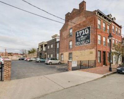 1710 E Franklin St #15, Richmond, VA 23223 1 Bedroom Condo