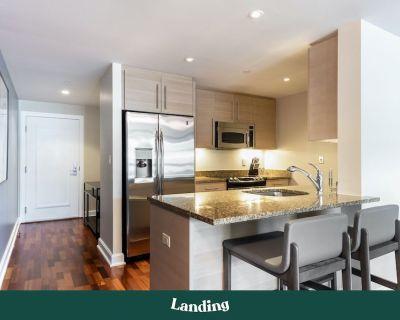 Landing | Modern Apartment with Amazing Amenities (ID6440) - Shoreline West
