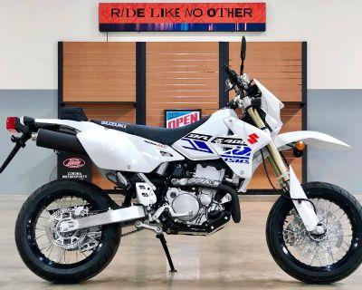 2020 Suzuki DR-Z400SM Supermoto Corona, CA