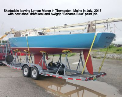 2008 e Sailing Yachts e33