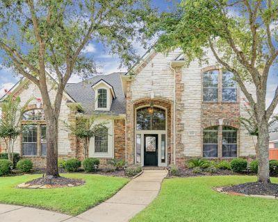12118 Indigo Cove Lane, Houston, TX 77041