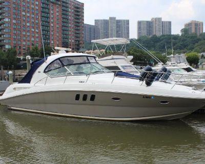2006 Sea Ray 380 Sundancer