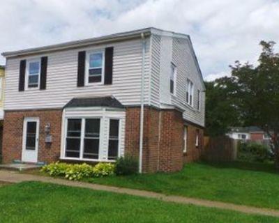 501 Harbour North Dr, Chesapeake, VA 23320 4 Bedroom House