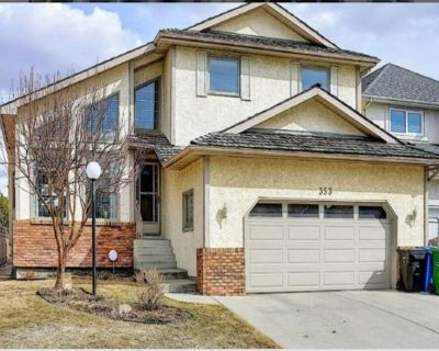 Gorgeous suite in NW facing Golf course &Airport - Northwest Calgary