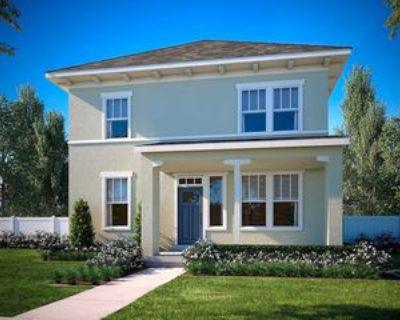 W Sage Grass Ln, Herriman, UT 84096 5 Bedroom House