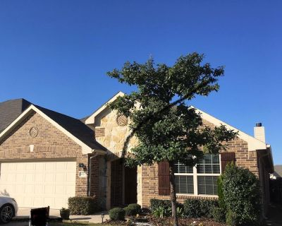 4713 Lazy Oaks St, Fort Worth, TX 76244
