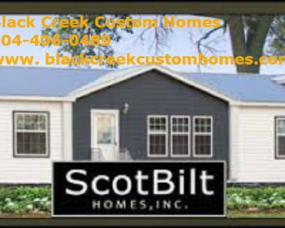 "ScotBilt Homes Mobile Homes For Sale ""NEW"" 2017 mobile homes."