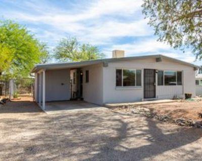 814 E Waverly St, Tucson, AZ 85719 3 Bedroom House