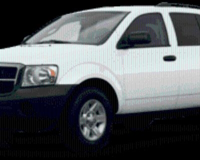 2008 Dodge Durango Limited 4WD