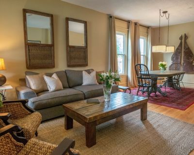 The Monroe House - Just blocks from the CTA and 20 minutes from downtown - Forest Park