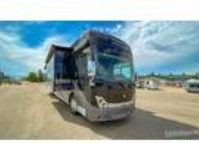 2022 Thor Motor Coach Tuscany 45MX
