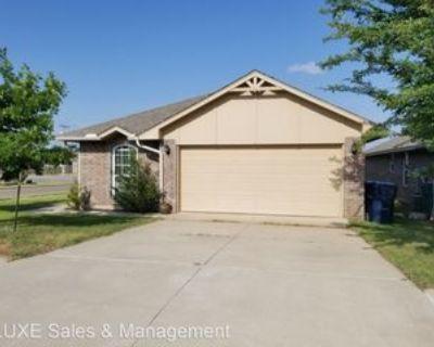 1000 Denmark St, Oklahoma City, OK 73099 3 Bedroom House