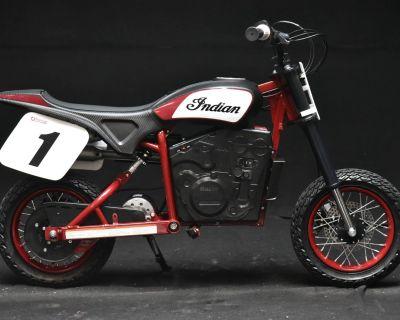 2021 Indian FTR JR E-Bikes De Pere, WI