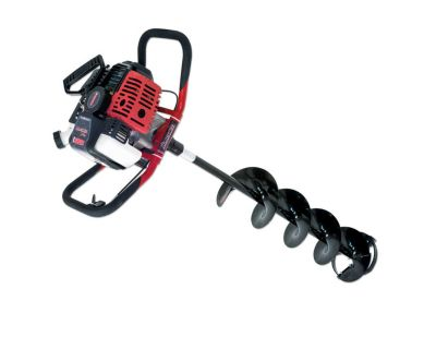 Rapala Gas Powered 10in Drill Auger