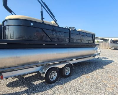 2022 Sweetwater 2486SB Pontoon Boats Lafayette, LA